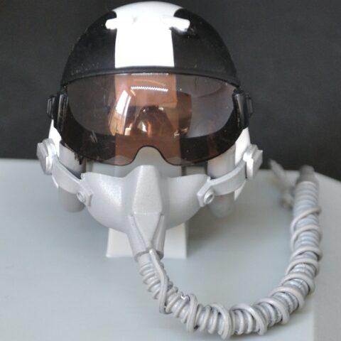 fighter pilot helmet us marines