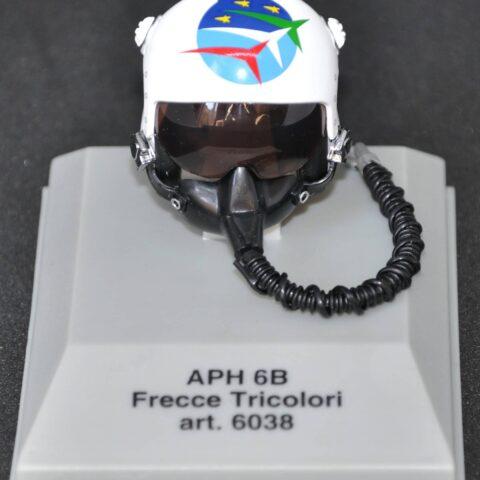 mini fighter pilot helmet