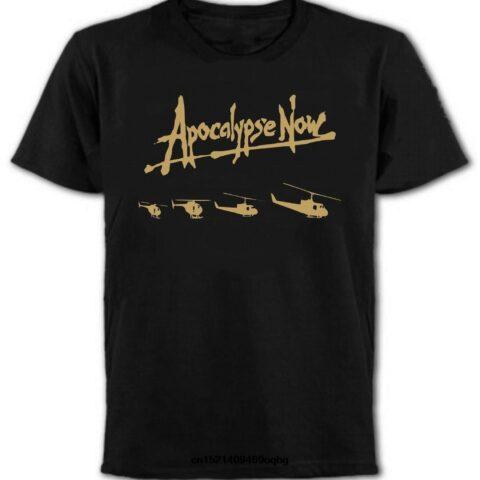 T-SHIRT Apocalypse Now hélicoptères