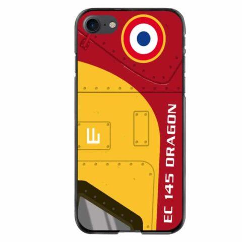 PROTECTION DE TELEPHONE AVIATION : EC 145 DRAGON