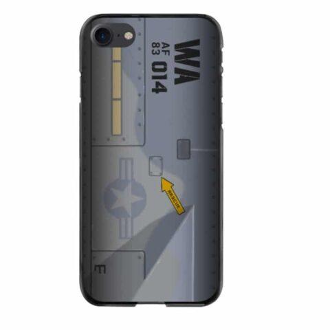 PROTECTION DE TELEPHONE AVIATION : F15C EAGLE