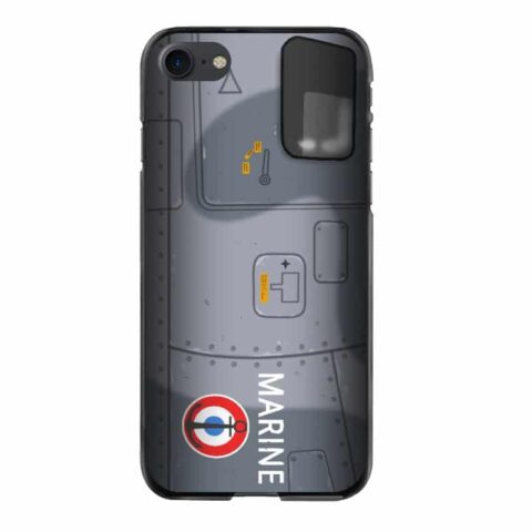 PROTECTION DE TELEPHONE AVIATION : NH90 AERONAVALE