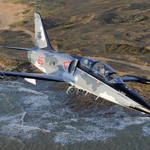 Cadeau vol en avion de chasse