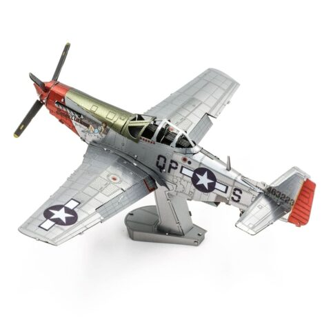 P51 METAL EARTH COULEUR