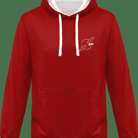 kariban-red-white_face