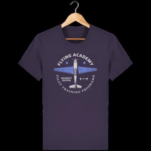 t-shirt aviation