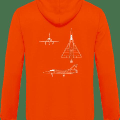 kariban-orange-white_dos