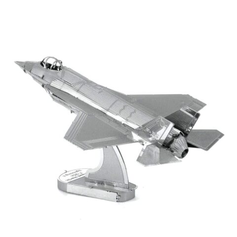 metal earth F35