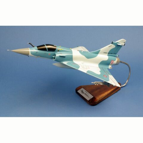 Maquette Mirage 2000