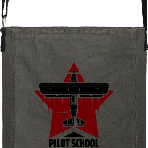 sac pilot school