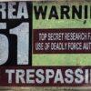 deco aviation Area 51
