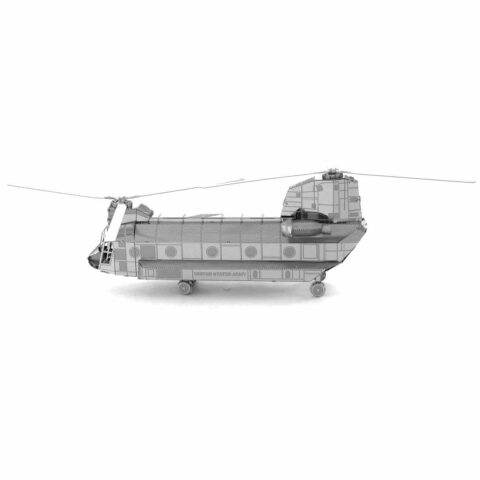 CH47 CHINOOK puzzle 3D