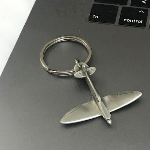 porte clé Spitfire