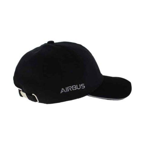 vue du logo Airbus