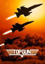 affiche film top gun