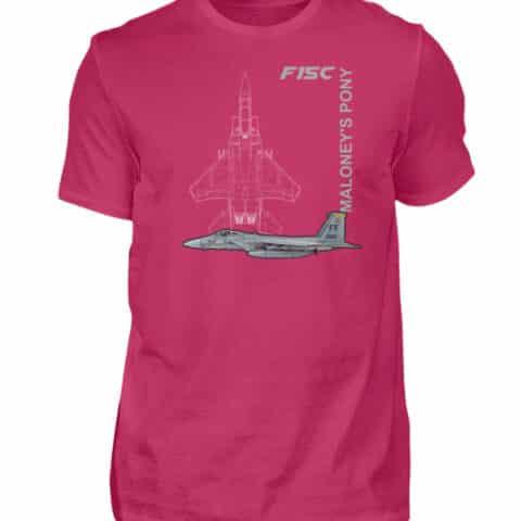 T-shirt F15-C EAGLE - Men Basic Shirt-1216