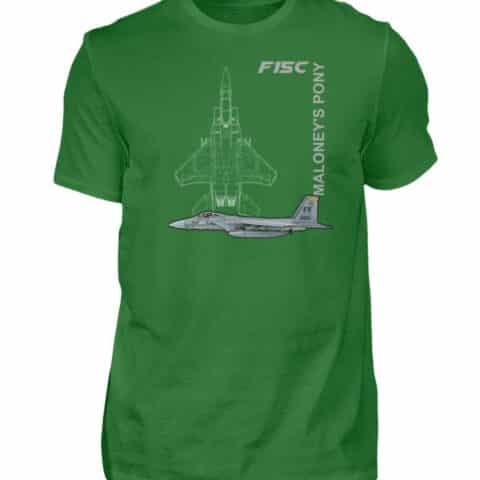T-shirt F15-C EAGLE - Men Basic Shirt-718