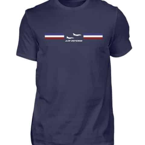 T-shirt AIR DEFENSE - Men Basic Shirt-198