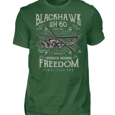 Tee shirt BLACKHAWK - Men Basic Shirt-833