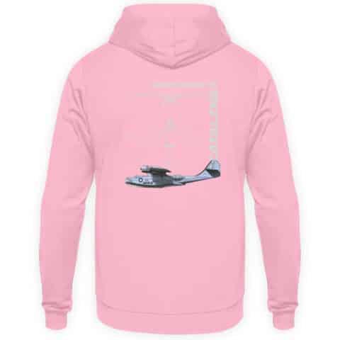 Sweatshirt Hydravion CATALINA - Unisex Hoodie-1490